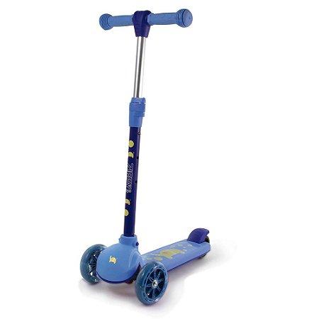 Patinete Azul - Zippy Toys