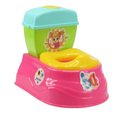 Privadinha Para Boneca Baby Alive - Diver Toys