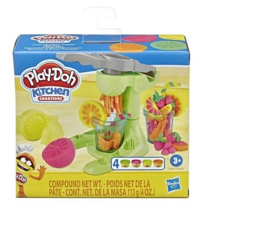 Play Doh Kitchen Creations - Hasbro