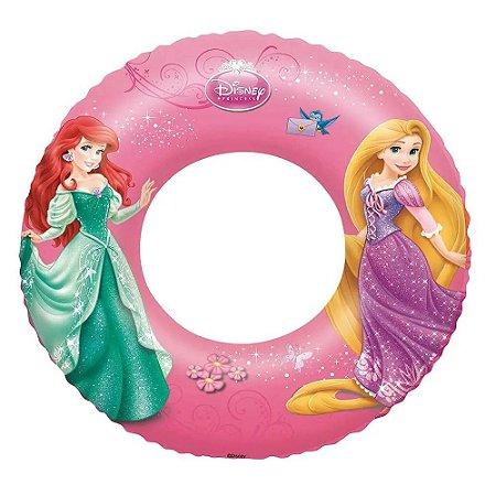 Boia Redonda Princesas Disney- Mor