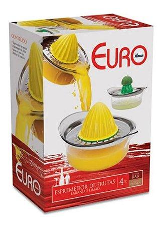 Espremedor De Frutas Multiuso 600ml - Euro