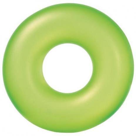 Boia Neon Verde Fluorescente 90 Cm - Mor