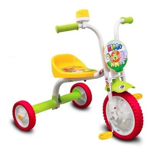 Triciclo You 3 Kids - Nathor