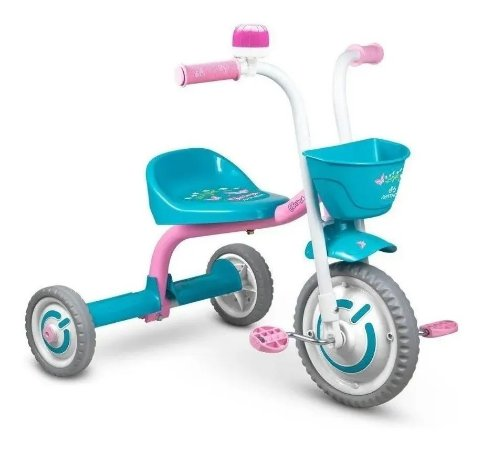 Triciclo Aro 5 Charm - Nathor