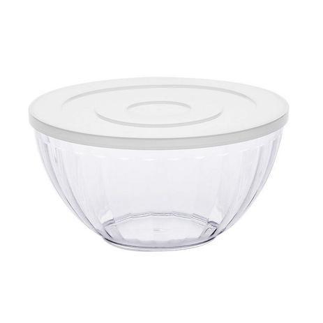 Bowl 4,8 litros Canelatta Cristal - Paramount