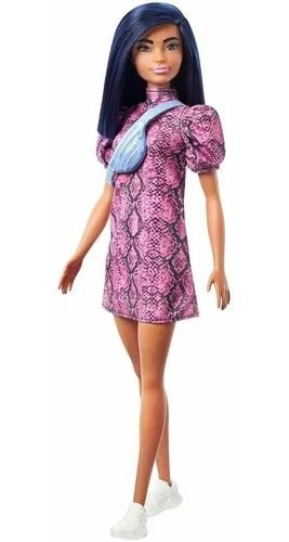 Barbie Fashionistas Doll 143 - Mattel