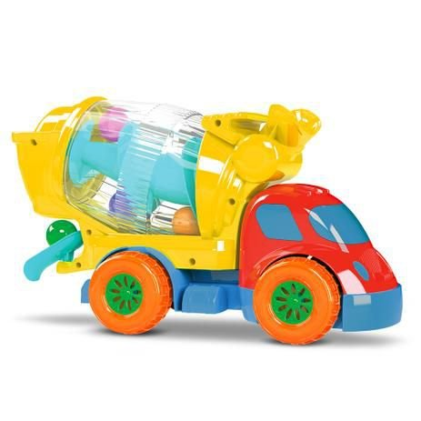 Diver For Baby Betoneira - Diver Toys