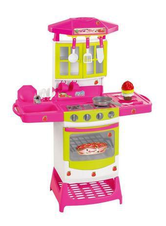 Cozinha infantil Moranguita - Magic Toys