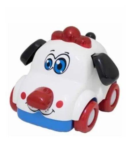 Dog Carro Musical Bbr