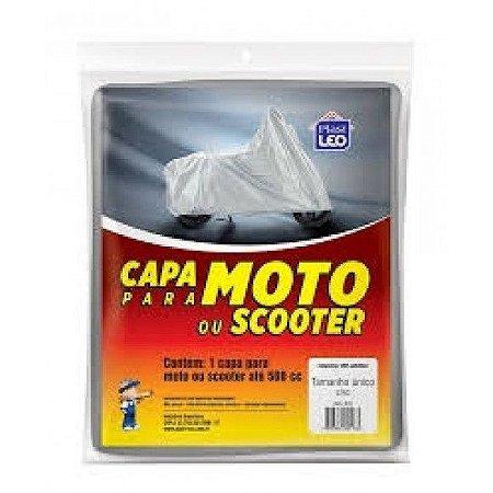 Capa para Moto ou Scooter