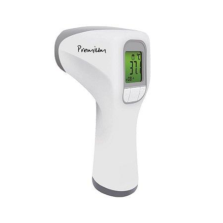 Termômetro Digital Sem Contato - Premium