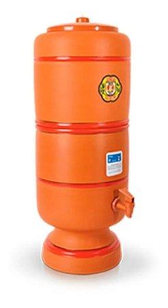 Filtro De Água São João 6 Litros 1 Vela  - Stefani