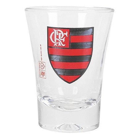 Copo Flamengo Shot 60 ml - Allmix