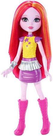 Boneca Barbie Chelsea Galactia - Mattel