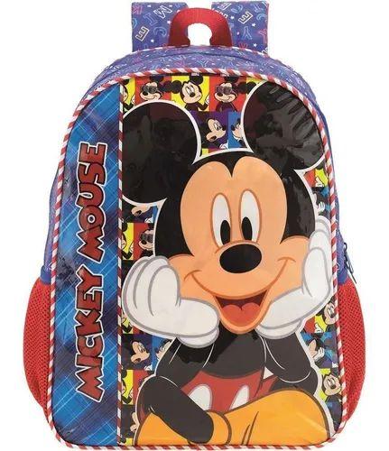 Mochila Para Costa Mickey - Xeryus