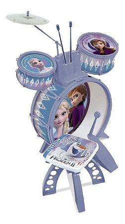 Bateria Musical Frozen 2 027224 Toyng