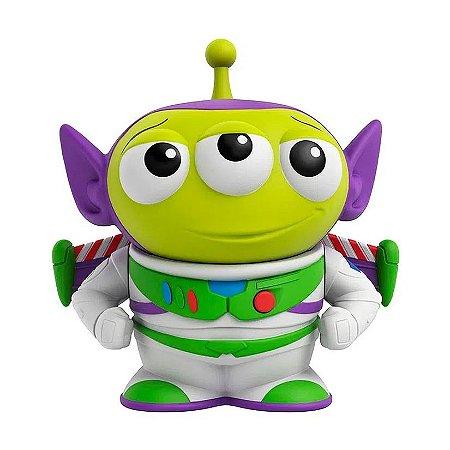 Mini Boneco Marcianos Buzz Lightyear Disney - Mattel