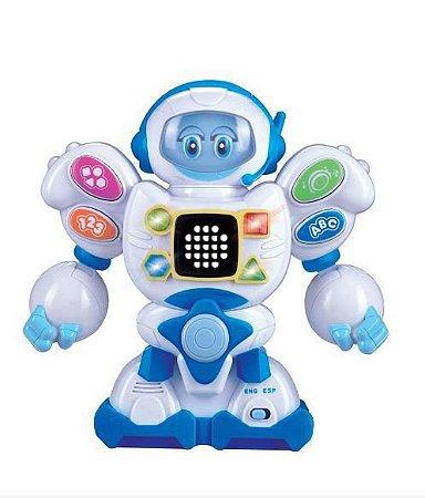 Amigo robo - Zoop Toys