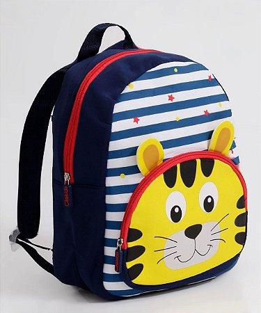 Mochila Infantil Tigre - Clio Pets