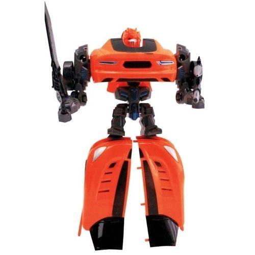 Robot New Life Car Hm825069-cks