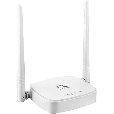 Roteador Tenda N301 300MBPS Wireless com 2 Antenas Mutilaser