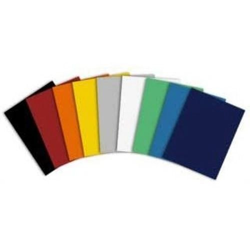 Color7Cards Colorido A4 C/ 24 FLHS