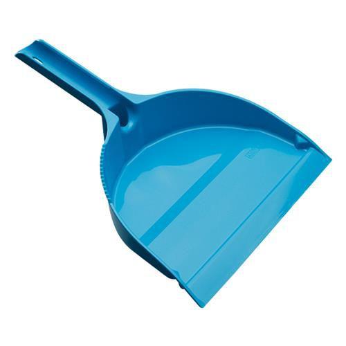 Pá de Lixo Romana Azul - Plasnorthon