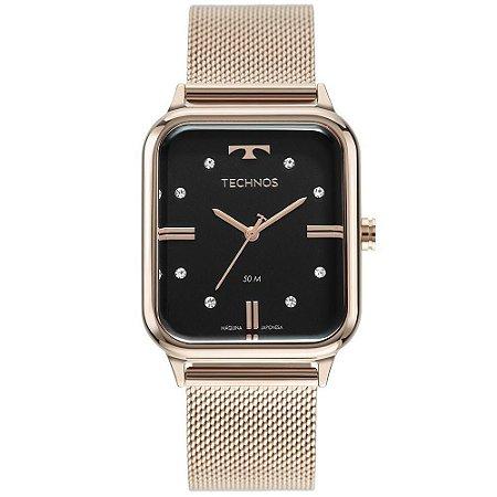 Relógio Technos Rose Feminino - 2039CR1P