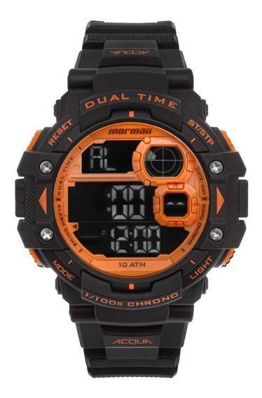 Relógio Mormaii Masculino Digital - MO13609AA/8L