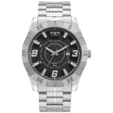 Relógio Technos Masculino Racer - 2115KYX/1R