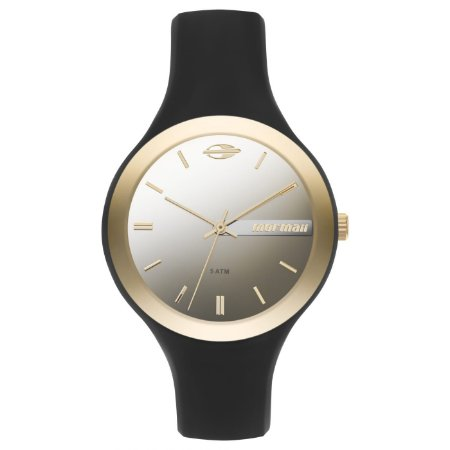 Relógio Mormaii Feminino Dourado - MO2035KL/8X