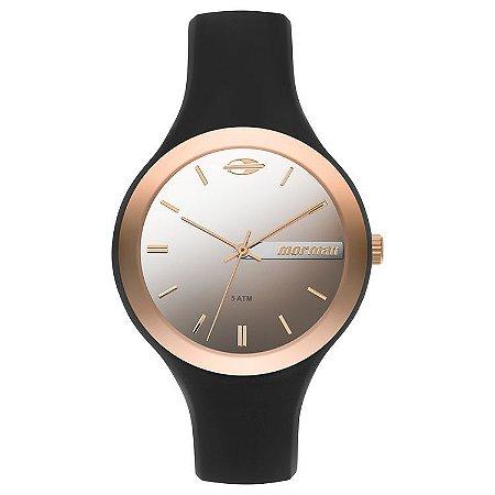 Relógio Feminino Mormaii Rose Gold - MO2035KR/8Q