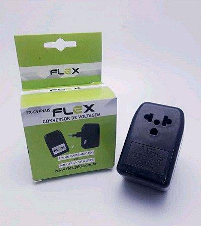 Conversor Voltagem entra 110/220 saida 220/110 - Flex
