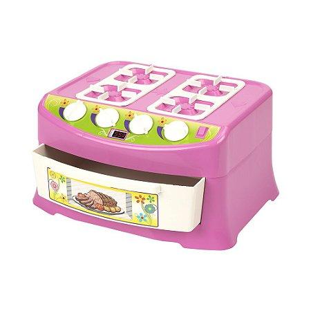 Fogão Happy Cook  - Caixa