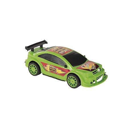 Carro Fricção Shock Car