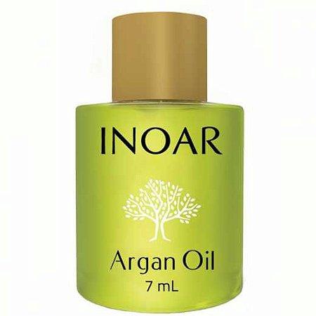 Óleo Capilar Argan Inoar - 7ml