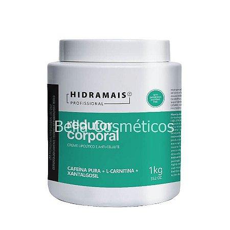 Creme Redutor Corporal Hidramais - 1kg