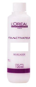 Revelador Dia Richesse Diactivateur L´oreal 120ml