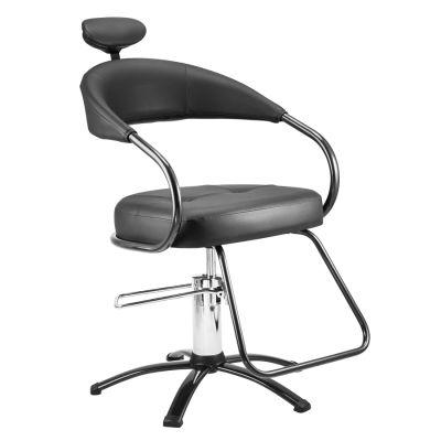 R$ 980,00 - Cadeira futura HPP black hidráulica toda preta ref3700 DOMPEL
