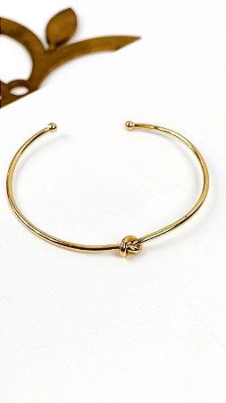 Bracelete Folheado18k NOZINHO 08.073600.232