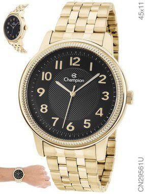 Relógio D/PUL.CX. E,PUL.D/MT.C E EST.D/P.C.C - CN29561U