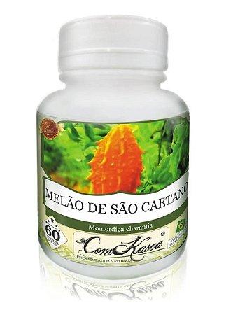 Melão São Caetano - para prevenir e tratar diabetes