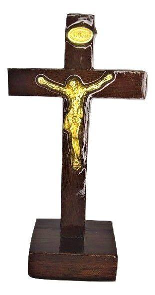 Crucifixo de mesa 7,5 cm