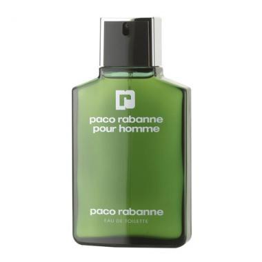 PERFUME PACO RABANNE POUR HOMME MASC EAU DE TOILETTE