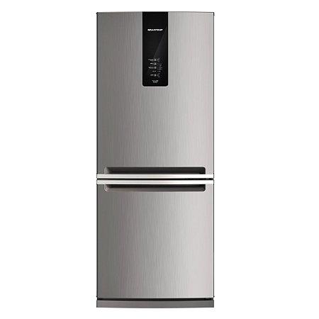 Geladeira Brastemp Frost Free Inverse 443 litros BRE57AK