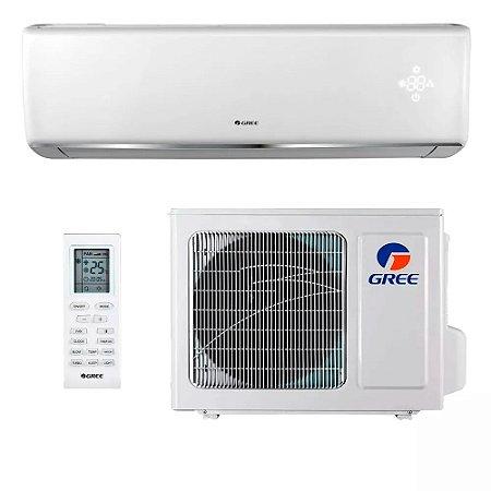 Ar Condicionado Split Gree 12000 BTUs Frio - Eco Garden GWC12QC-D3NNB4A