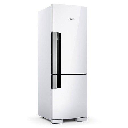 Geladeria/Refrigerador Consul Frost Free 397 litros com Freezer Embaixo CRE44