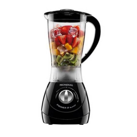 Liquidificador Mondial Power 2 Black L29