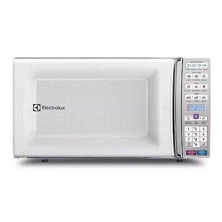 Microondas de Bancada MEO44 34L Branco Electrolux