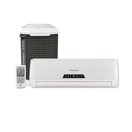 Ar Condicionado Split Inverter Electrolux 9.000 BTU/h Frio QI09F/QE09F